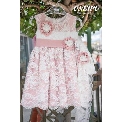 Φόρεμα Nikos Takis 3