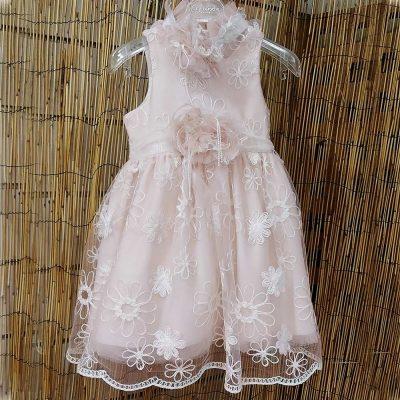 Βαπτιστικό φόρεμα Guy Laroche 1