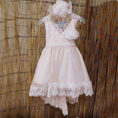 Βαπτιστικό φόρεμα Guy Laroche 2