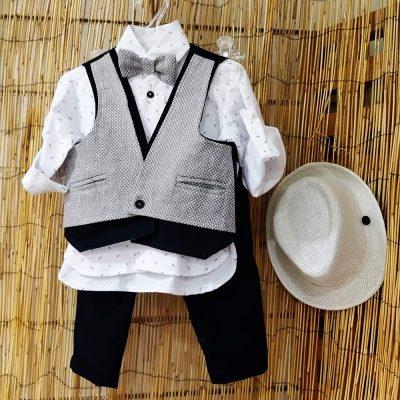 Βαπτιστικό κοστούμι Makis Tselios 21