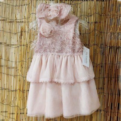 Βαπτιστικό φόρεμα Guy Laroche 3