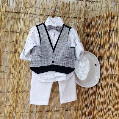 Κοστούμι Makis Tselios 31