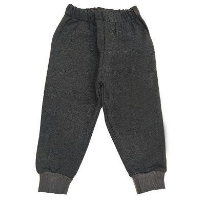 Παντελόνι φόρμας γκρι σκούρο