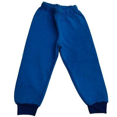 Παντελόνι φόρμας μπλε ρουά explode