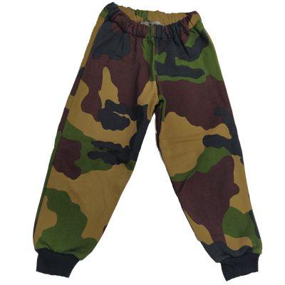 Παντελόνι φόρμας στρατιωτικό
