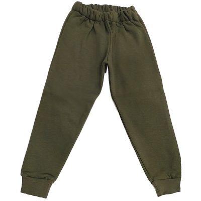 Παντελόνι φόρμας χακί