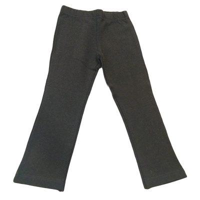 Παντελόνι φόρμας γκρι
