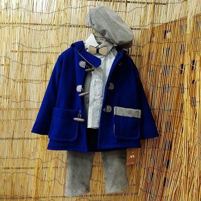 Κοστούμι Makis Tselios 36