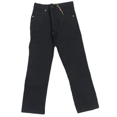 Παντελόνι μπλε σκούρο