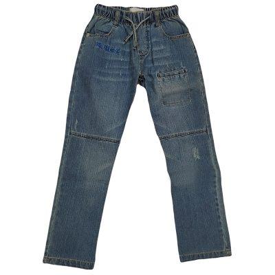 Παντελόνι τζιν με λάστιχο