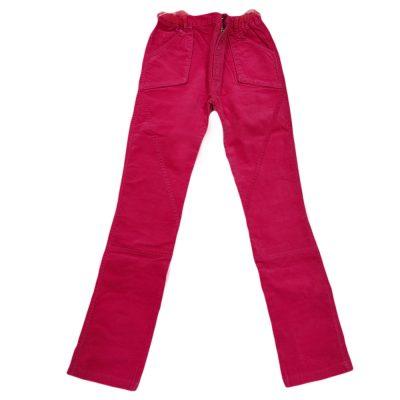 Παντελόνι χειμερινό ροζ
