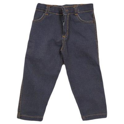 Παντελόνι τζιν γκρι σκούρο