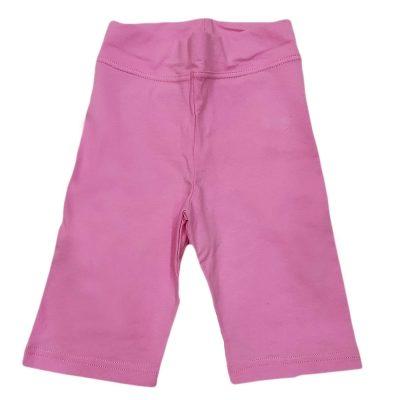 Ποδηλατικό κολάν ροζ