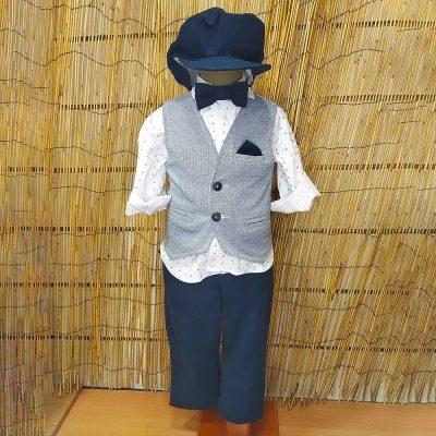 Βαπτιστικό κοστούμι Makis Tselios 43