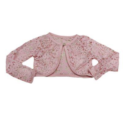 Μπολερό ροζ μαργαριτες