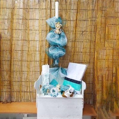 """Πακέτο βάπτισης """"simba"""" 150€"""