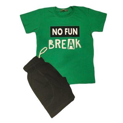Σετ μακό no fun break