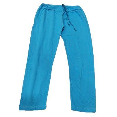 Παντελόνι φόρμας γαλάζιο κάπρι