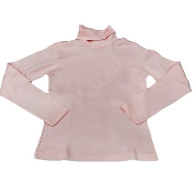 Μπλούζα ζιβάγκο ροζ