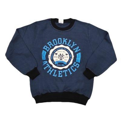 Μπλούζα λεπτή brooklyn athletics